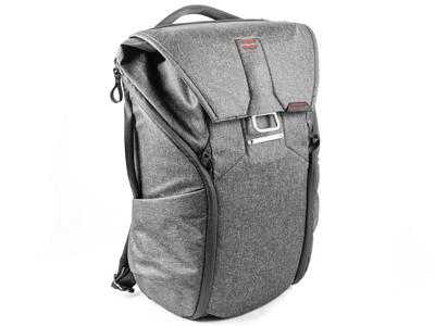 Everyday Backpack 20L grau